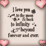 ILove You To The Moon And Back Forever And Ever GIF - ILoveYouToTheMoonAndBack Love ForeverAndEver GIFs