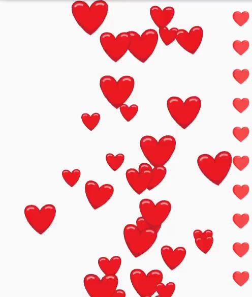 Love Hearts Gif Love Hearts Inlove Discover Share Gifs