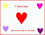 Love Forever GIF - Love Forever ILoveYou GIFs