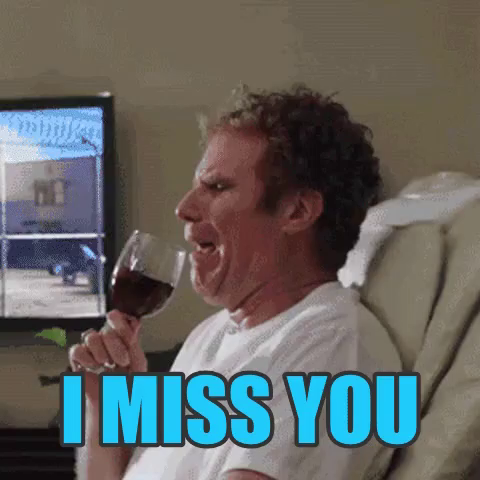 I Miss You Gifs Tenor