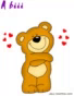Virtual Hug Big Hug GIF - VirtualHug BigHug Bear GIFs