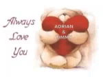 Always Love You Forever Friends GIF - AlwaysLoveYou ForeverFriends Love GIFs