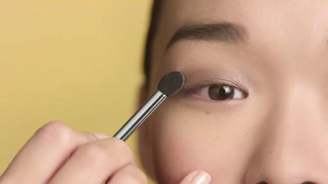 Lancome Star Makeup Tutorial Gif