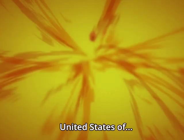 One For All United States Of Smash Gif Oneforall Unitedstatesofsmash Might Descubre Comparte Gifs
