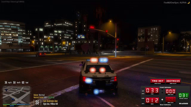 DOJLOSTRP Police Car GIF - DOJLOSTRP PoliceCar Cops - Discover & Share GIFs