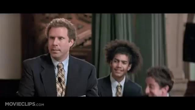Will Ferrell Old School Meme