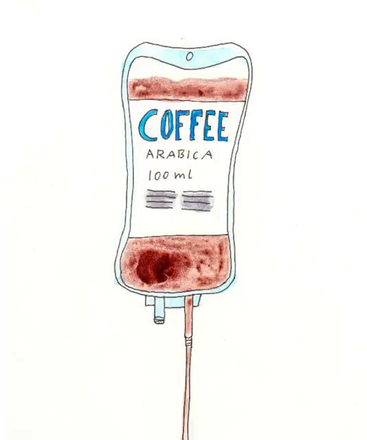 Caffeine GIFs | Tenor