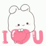 Love You This Much ILove You GIF - LoveYouThisMuch ILoveYou LoveYou GIFs