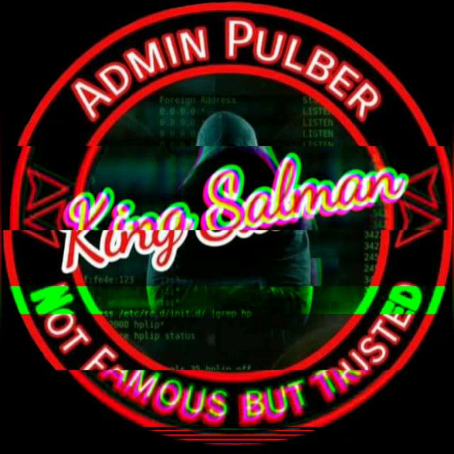 King Salman Admin Pulber GIF - KingSalman AdminPulber NotFamousButTrusted -  Discover & Share GIFs