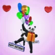 Happy Birthday Birthday Greetings GIF - HappyBirthday BirthdayGreetings BirthdayPresents GIFs