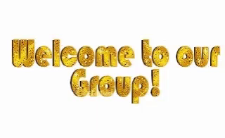 Welcome To The Group GIFs | Tenor