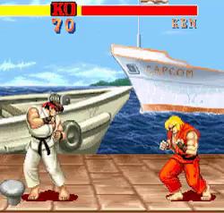 Street Fighter Gifs Tenor
