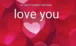 Love You So Much Hearts GIF - LoveYouSoMuch LoveYou Hearts GIFs
