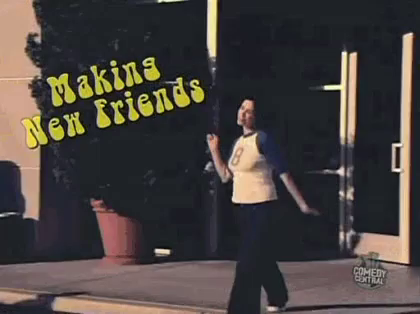 Making Friends GIFs | Tenor