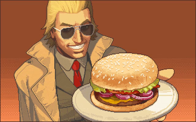 Kazuhira Miller Gifs Tenor Either miller had been meant to be working against snake in some way (between that and the 'meeting. kazuhira miller gifs tenor