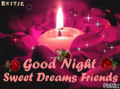 Good Night Friends Gifs Tenor