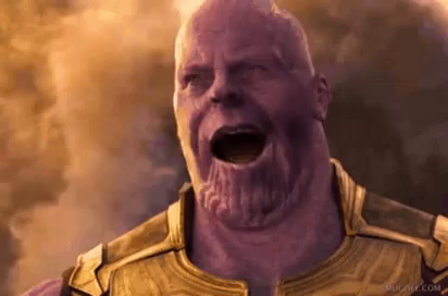 Thanos Iixluminatixii GIF - Thanos Iixluminatixii Luminati - Discover &  Share GIFs