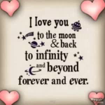 ILove You To The Moon An Back GIF - ILoveYou ToTheMoonAnBack ToInfinityAndBeyond GIFs