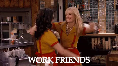 Coworkers Gifs Tenor