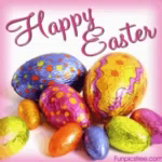 Happy Easter GIF - Happy Easter Weekend GIFs