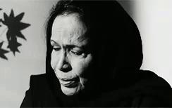 حزن دموع بكاء حياة الفهد الكويت Gif Hayatelfahd Kuwait Actress