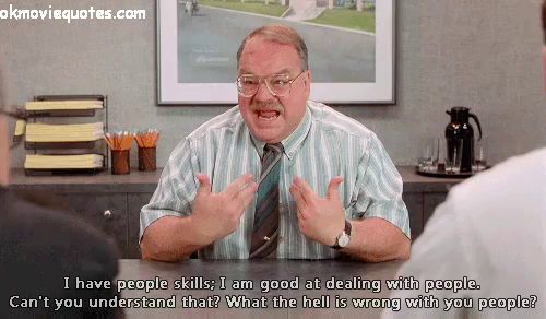 Attirant Officespace People GIF   Officespace Office People   Discover U0026 Share GIFs