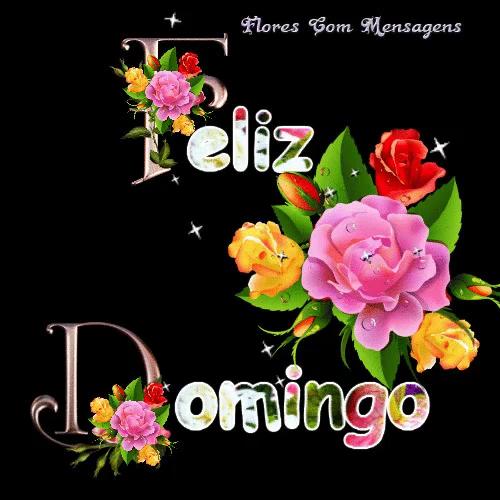 Conhecido Feliz Domingo GIFs | Tenor RK87
