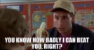 Billy Madison GIF - Billy Madison Bad GIFs