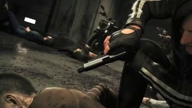 Kill Shot Gif Residentevilvendetta Pistol Gun Discover Share
