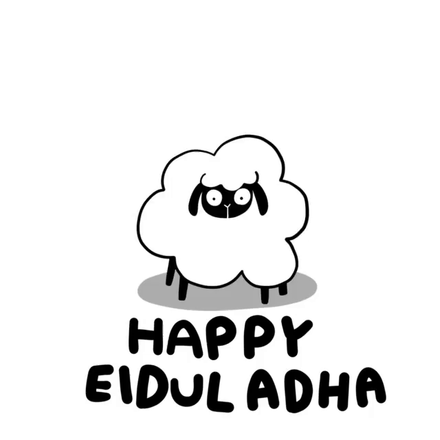 Eid Al Adha Gifs Tenor