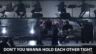 Dont You Wanna Hold Each Other Tight Embrace GIF - DontYouWannaHoldEachOtherTight HoldEachOtherTight Embrace GIFs