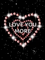 Hearts Sparkles GIF - Hearts Sparkles LoveYouMore GIFs