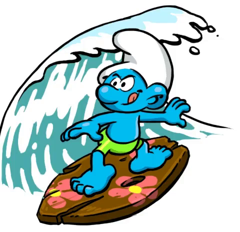 Dirty Smurf Pictures Gifs Tenor
