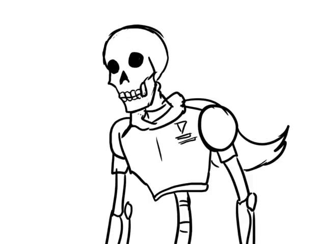 Disbelief Papyrus GIFs   Tenor