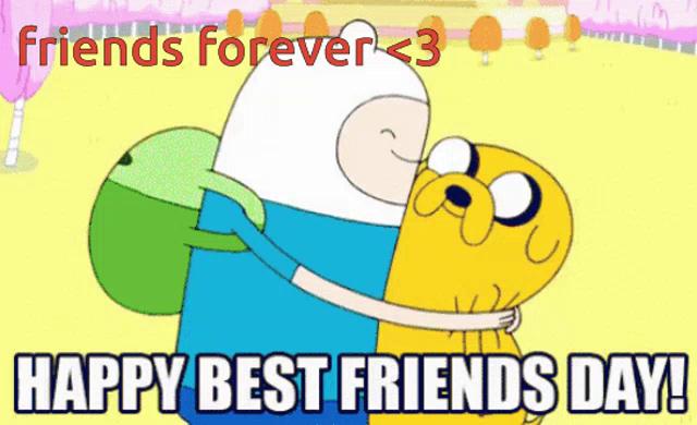 Best Friends Day Gifs Tenor