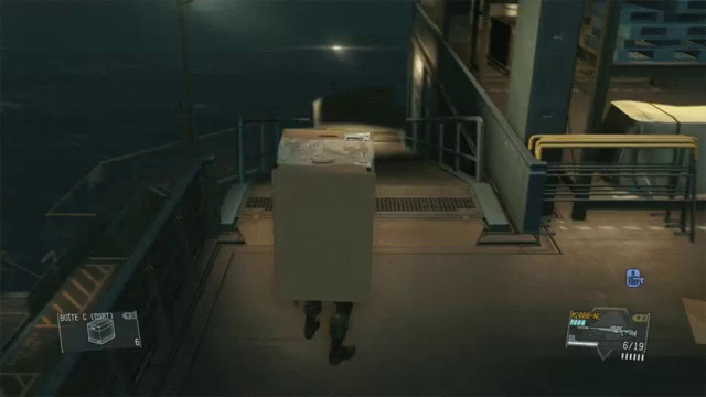 Metal Gear Solid Gifs Tenor