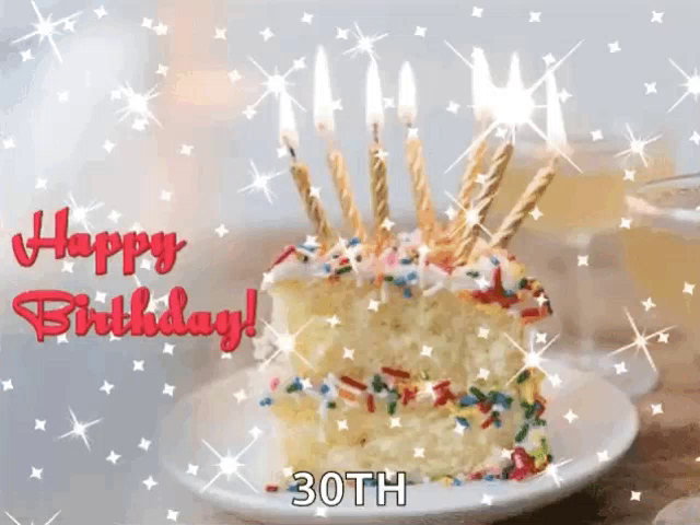 Groovy Animated Happy Birthday Cake Gifs Tenor Funny Birthday Cards Online Alyptdamsfinfo