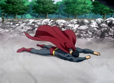 Image result for tired superman