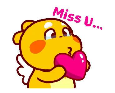 I Miss U Gifs Tenor