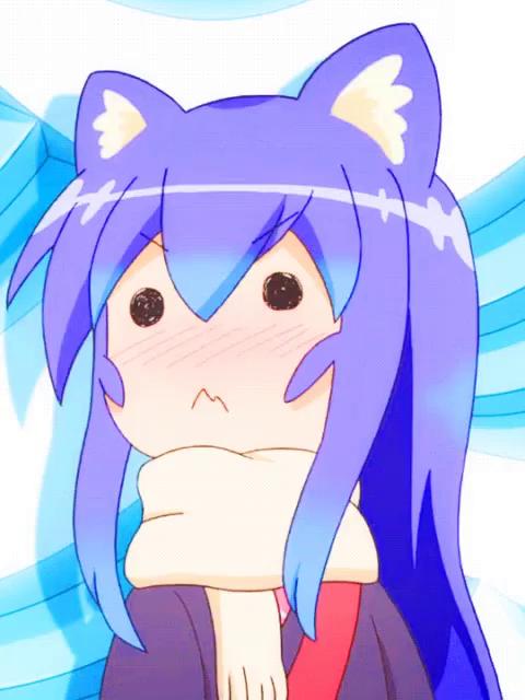 Anime Chibi GIFs