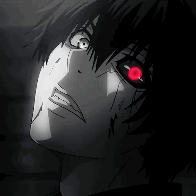 Black Reaper Kaneki Gif Blackreaper Kaneki Tokyoghoul Discover Share Gifs