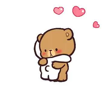Hug Gifs Tenor