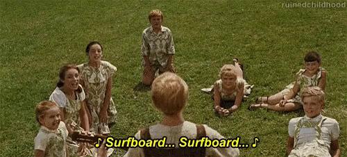 Surfboard Beyonce Gifs Tenor