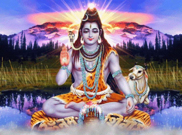Shiva Gifs Tenor