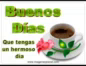 Buenos Dias Good Morning GIF - BuenosDias GoodMorning Coffee GIFs