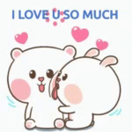 ILove You ILove You Very Much GIF - ILoveYou ILoveYouVeryMuch ILoveYouThisMuch GIFs