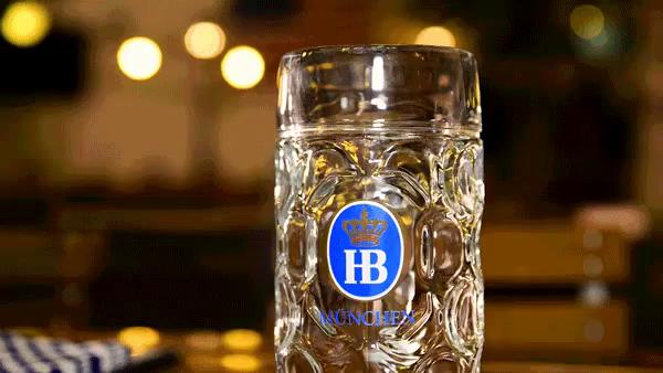 Bier Trinken Gifs Tenor