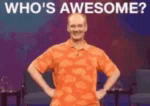 Awesome Reaction GIF - Awesome Reaction You GIFs