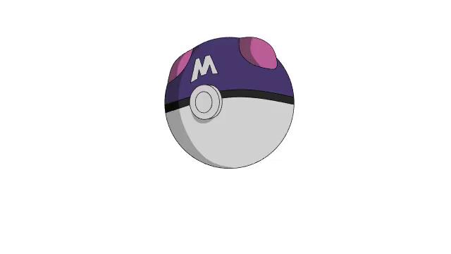 Open Pokemon Ball GIFs