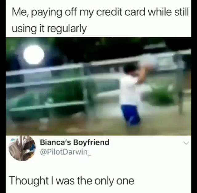 Credit Card Meme Gifs Tenor
